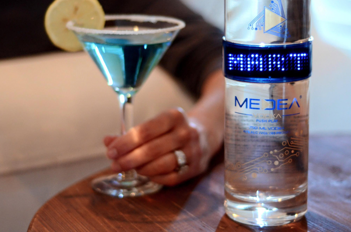 Medea Dream Martini